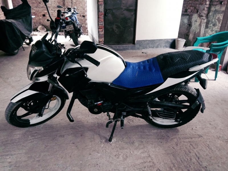 Lifan Xpect 150 Price in BD, Specifications, Photos